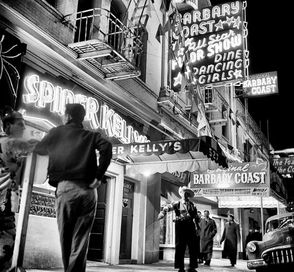 San Francisco, Portrait of a City: 1940-1960 by Fred Lyons
