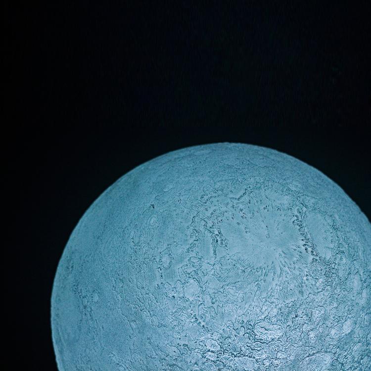 The Moon LED Light