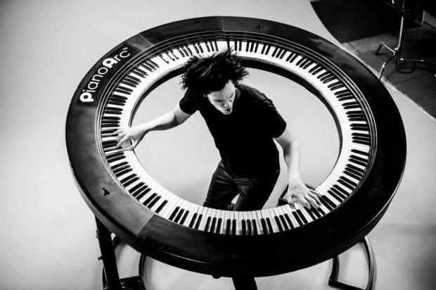 PianoArc