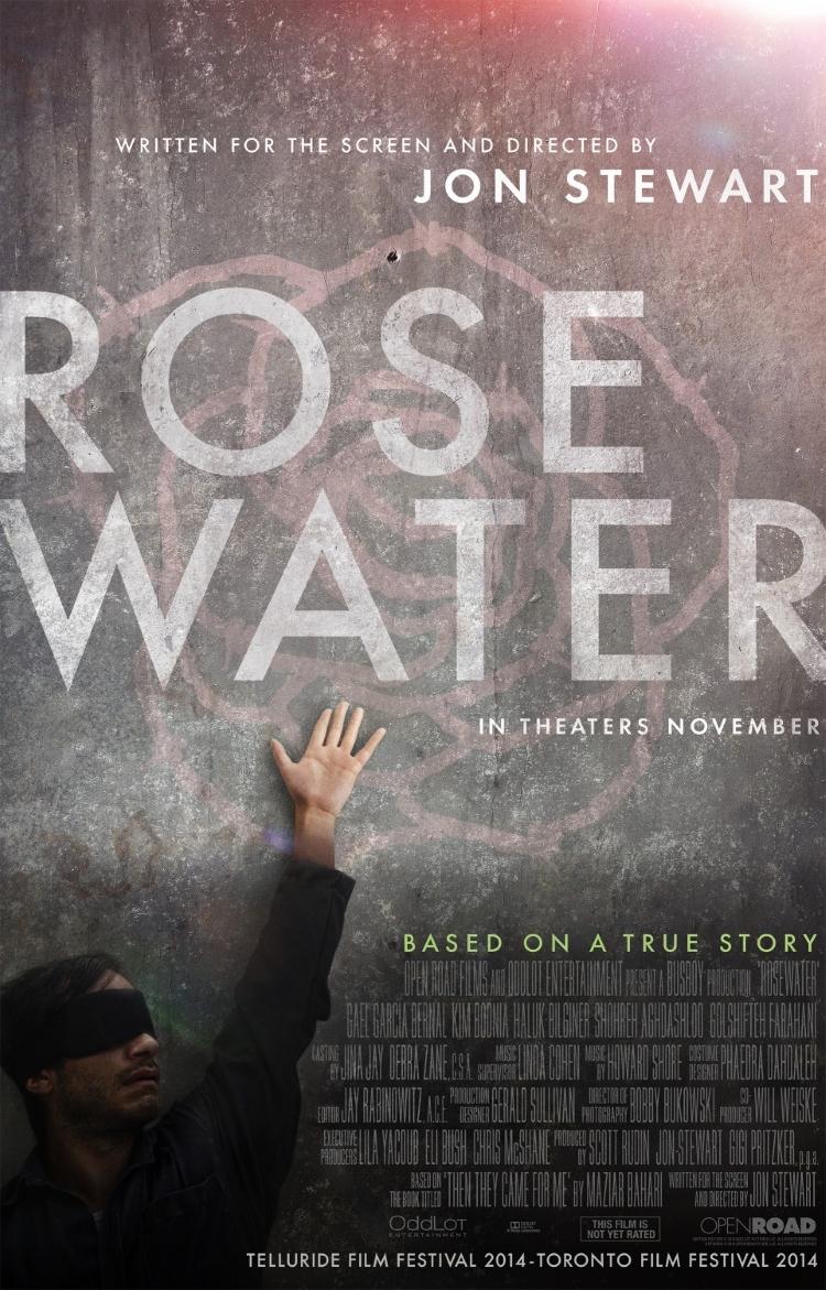 Rosewater Film