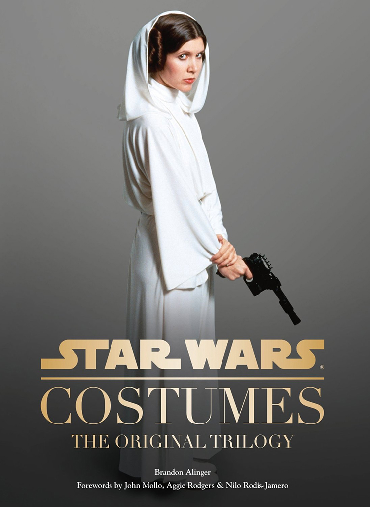 Star Wars Costumes: The Original Trilogy