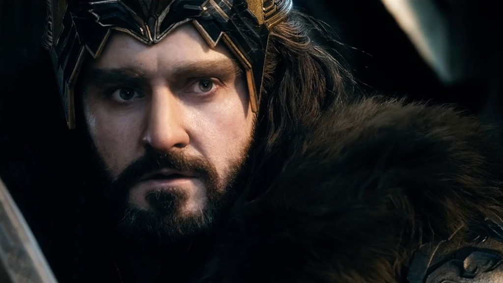 The First Official Trailer for 'The Hobbit: The Battle of the Five Armies'