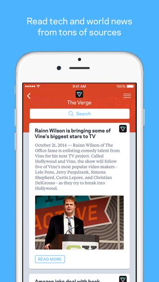 Wildcard App