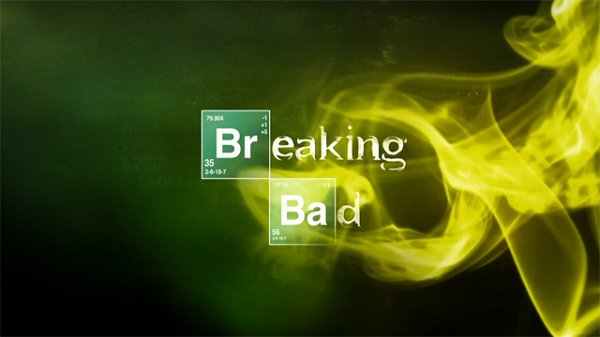 Breaking Bad Easter Eggs