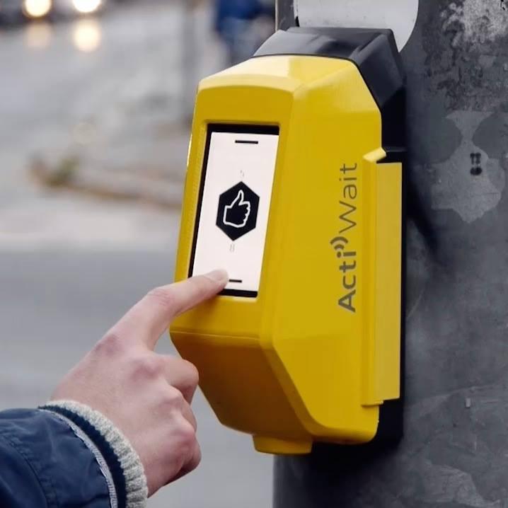 Street Pong