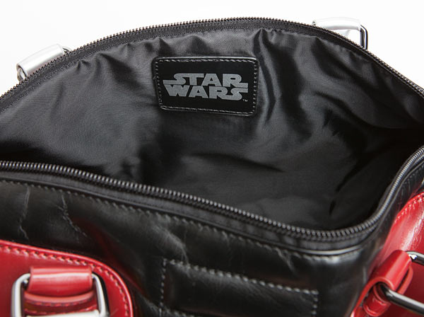 Star Wars Bowling Bag Style Purses