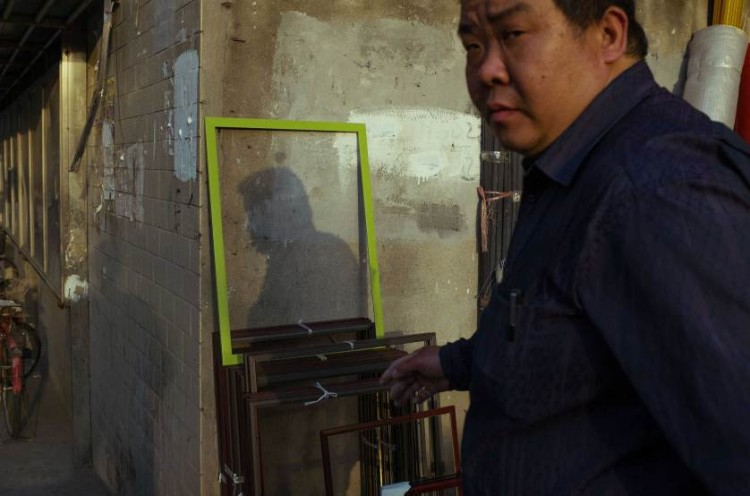 Street Photography of China by Tao Liu