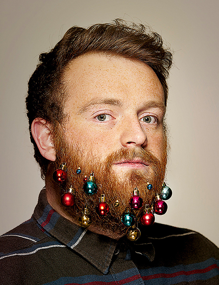 Beard Baubles