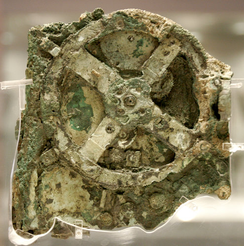 New Analysis of the Antikythera Mechanism, An Ancient Greek Analog Computer, Brings More Mystery Into Light