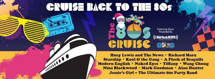 80s Cruise