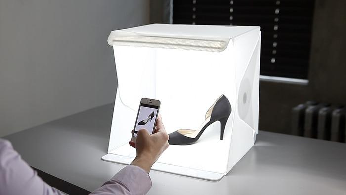 Folio Shoe