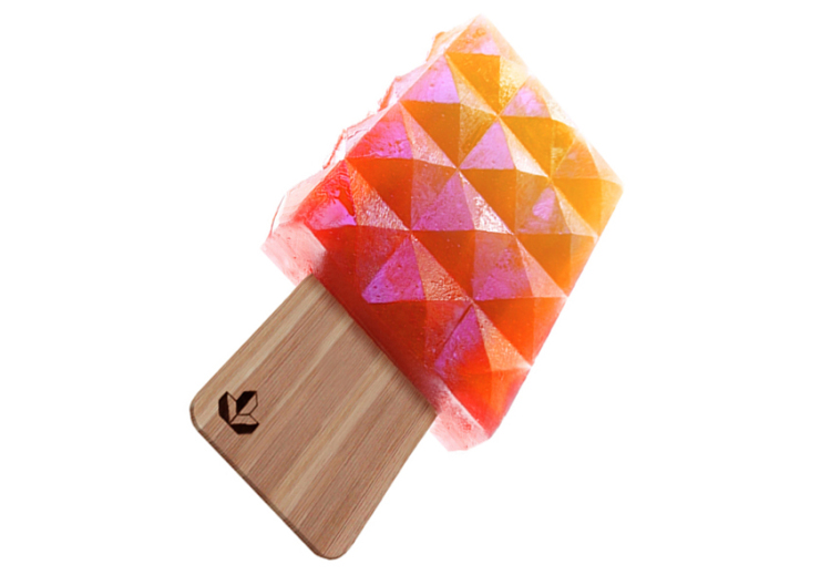 Nuna High Design Popsicle