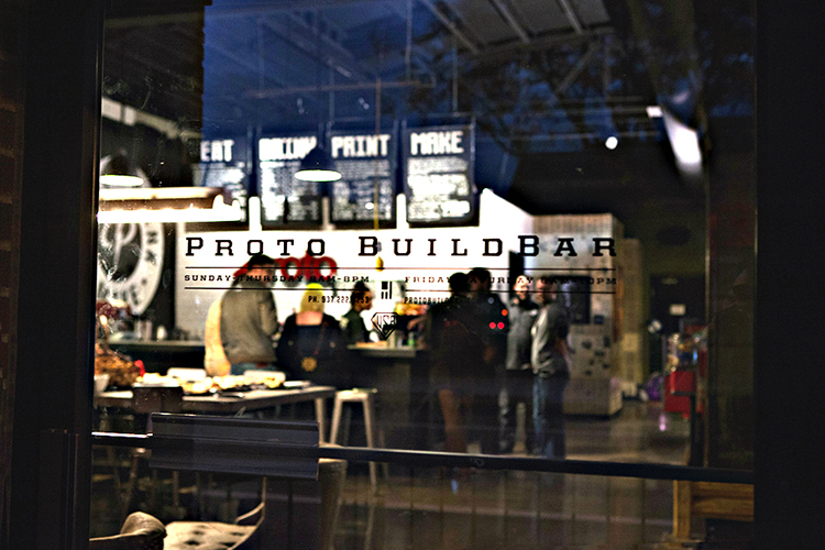 Proto BuildBar