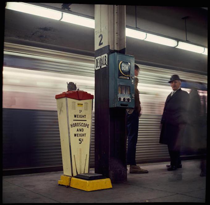 Underground 1966 - Dekalb
