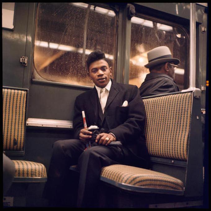 Underground 1966 - Man