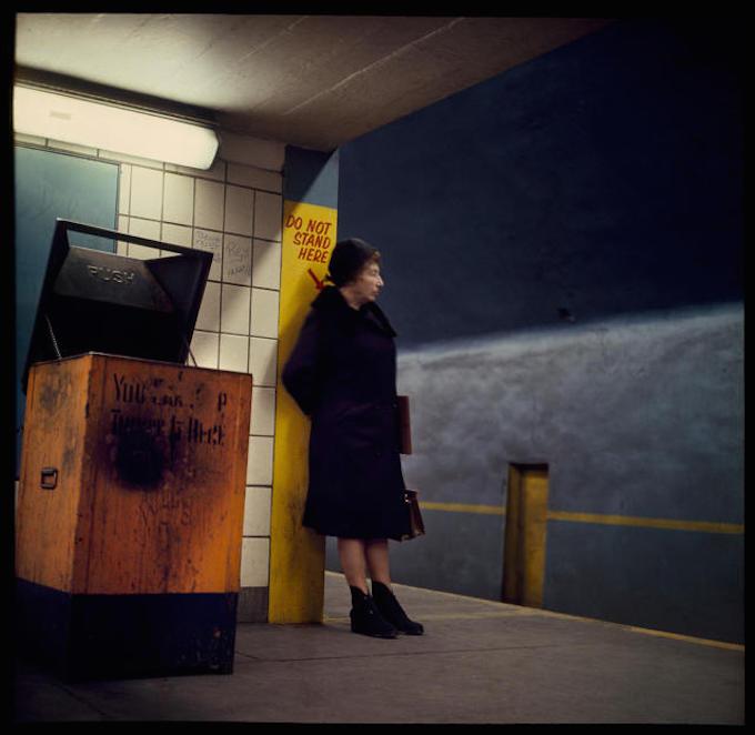 Underground 1966 - No Standing