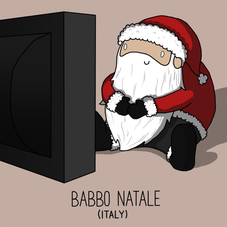 babbonatale