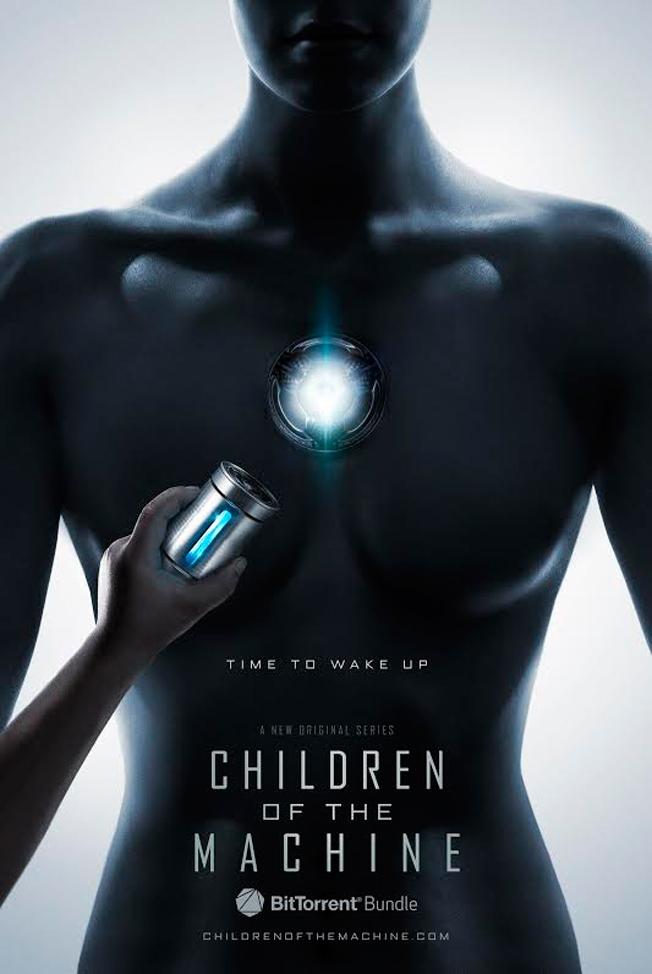 Children of the Machine