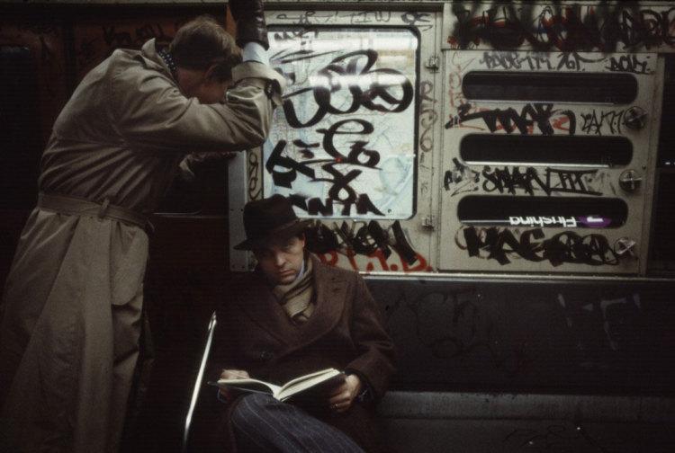 NYC,1981
