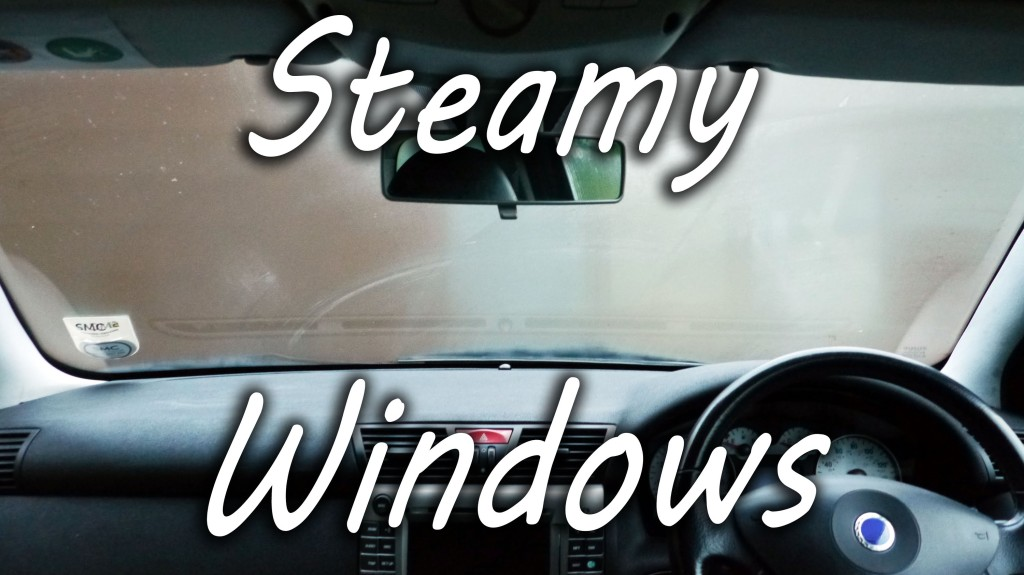 How to Keep Car Windows From Steaming Up Using a Pair of Socks and Some Cat Litter