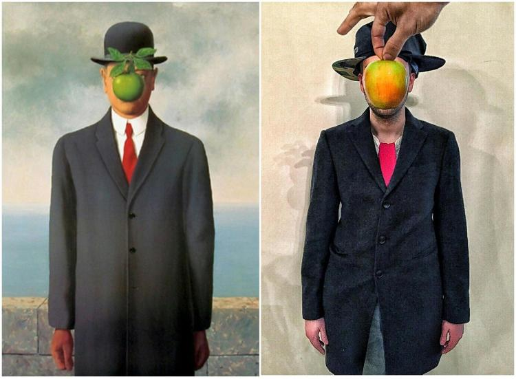 foolsdoart by Francesco Fragomeni and Chris Limbrick