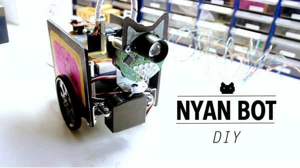 Nyan Bot
