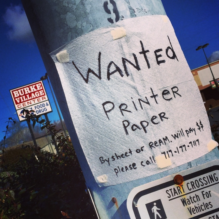 printerpaper