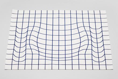 3D Illusion Trick Placemat
