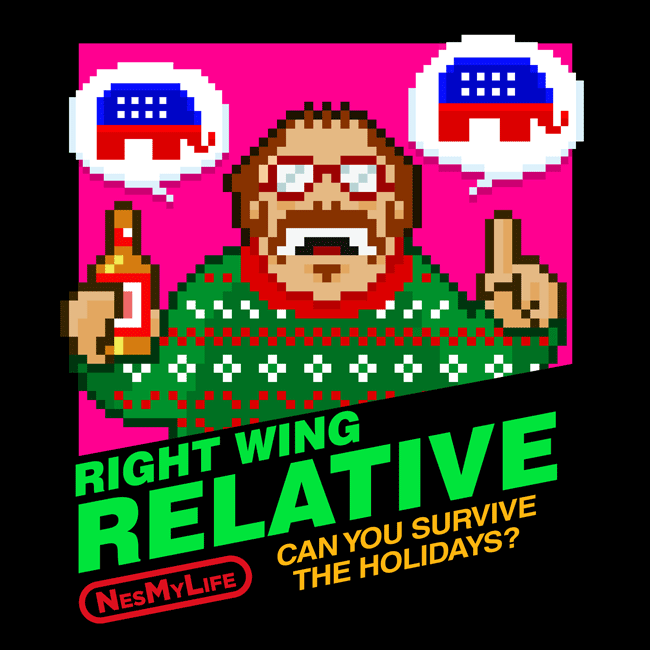 Right Wing Relative