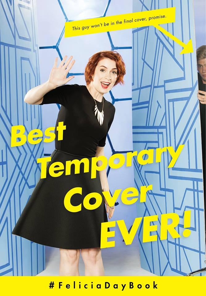 temporary cover