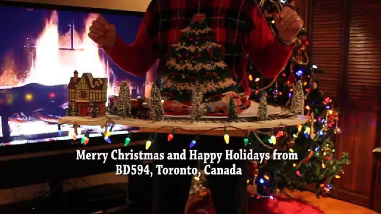 The Worlds Ugliest Christmas Swe