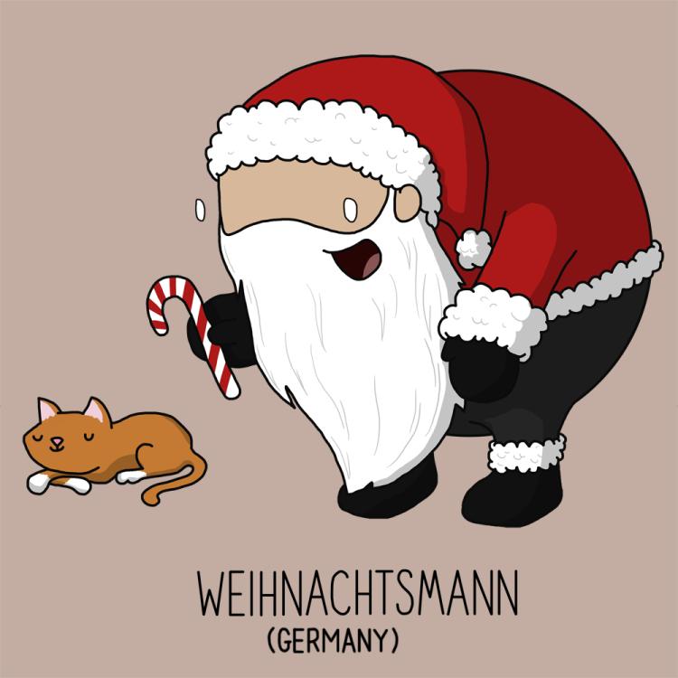 weihnachman