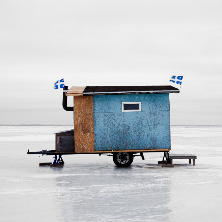 related keywords suggestions for ice fishing huts