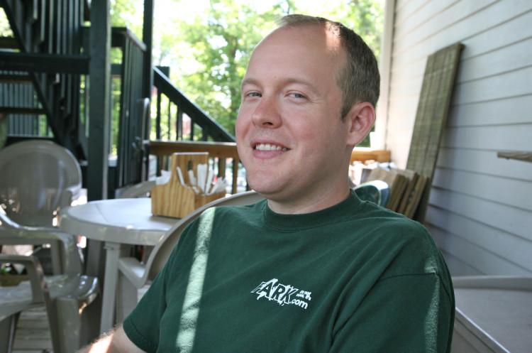Fark Founder Drew Curtis