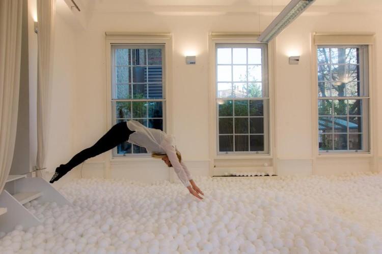 London Design Studio Ball Pit