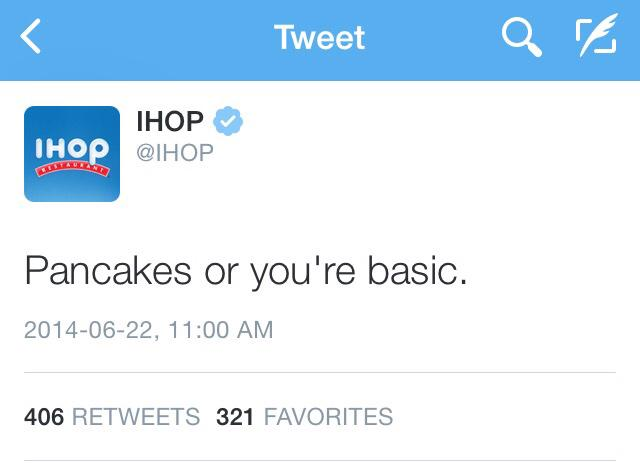 Brands Trying to Tweet Like Teenagers