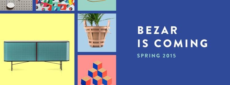 Bezar is Coming