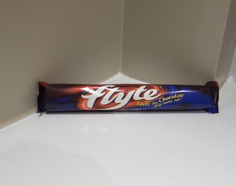 Cadbury Flyte