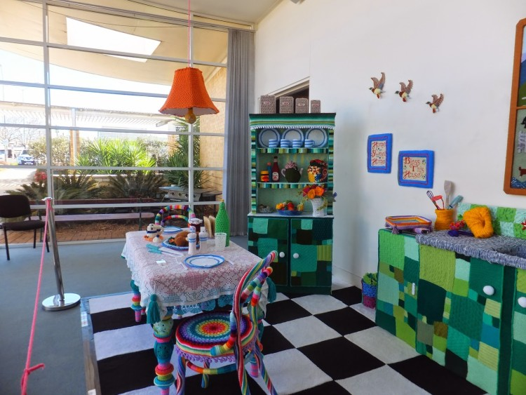 Knitchen Knitted Kitchen Installation in Australia