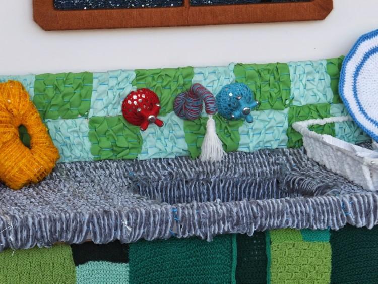 Knitchen Knitted Kitchen Installation in Australia