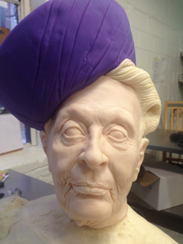Dowager Countess Hat