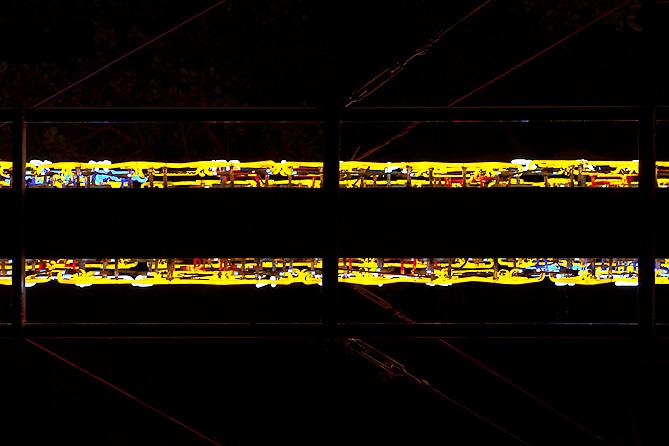 Hong Kong Neon Sign Photos by Rainer Torrado