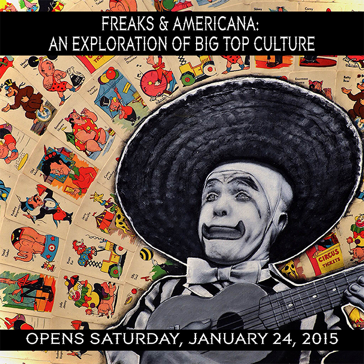 Freaks And Americana