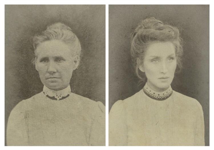 Jane (born 1858) Great-great-grandmother