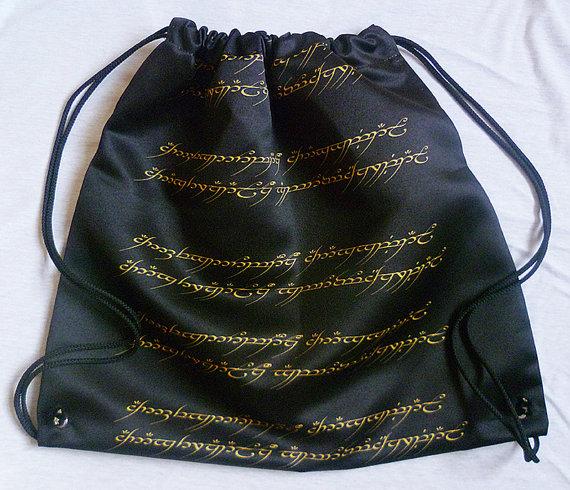 LOTR Bag