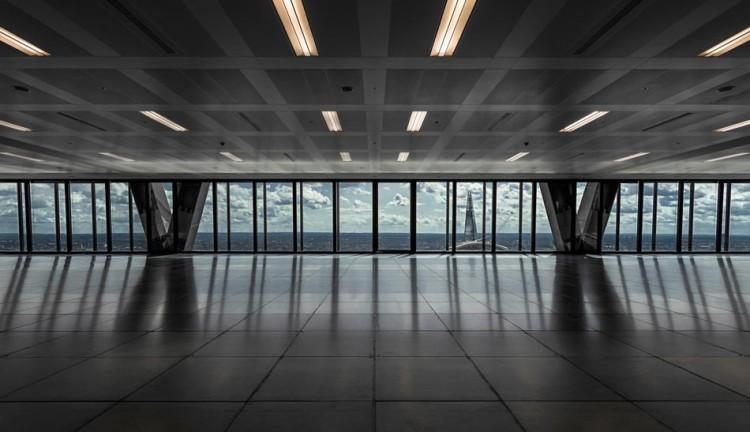 Leadenhall Floor