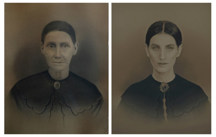 Martha - Great Great Great Grandmother