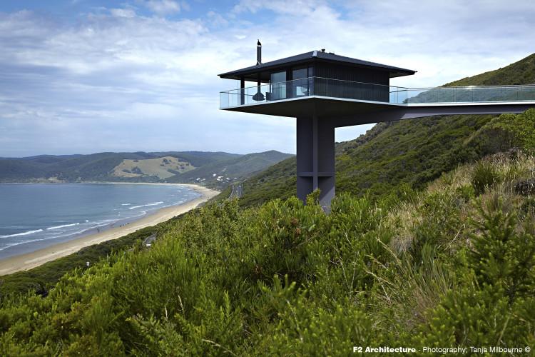 The Pole House Vacation Home Australia