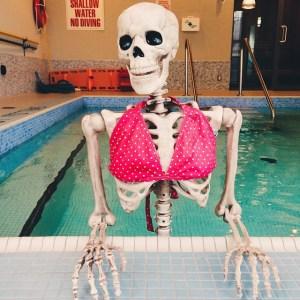 Skellie Bikini