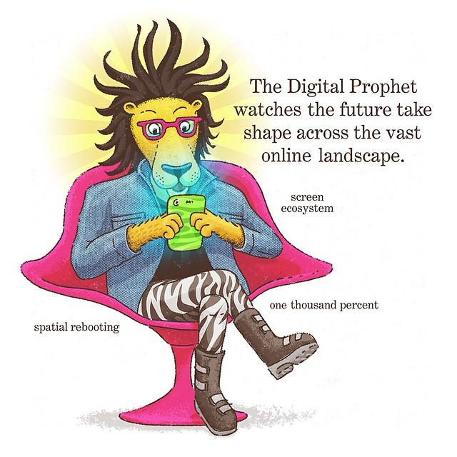 The Digital Prophet